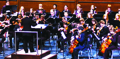 Oklahoma Youth Orchestras