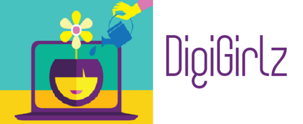 DigiGirlz Camp in Redmond, WA - August 1-5, 2016
