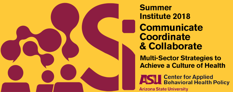 19th Annual Summer Institute Conference