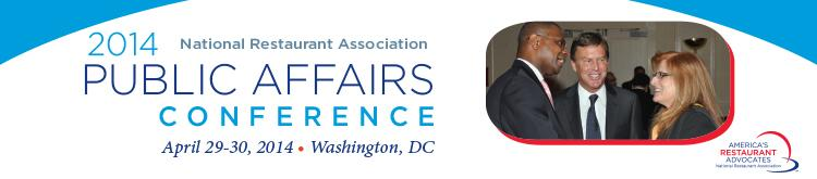 2014 Public Affairs Conference