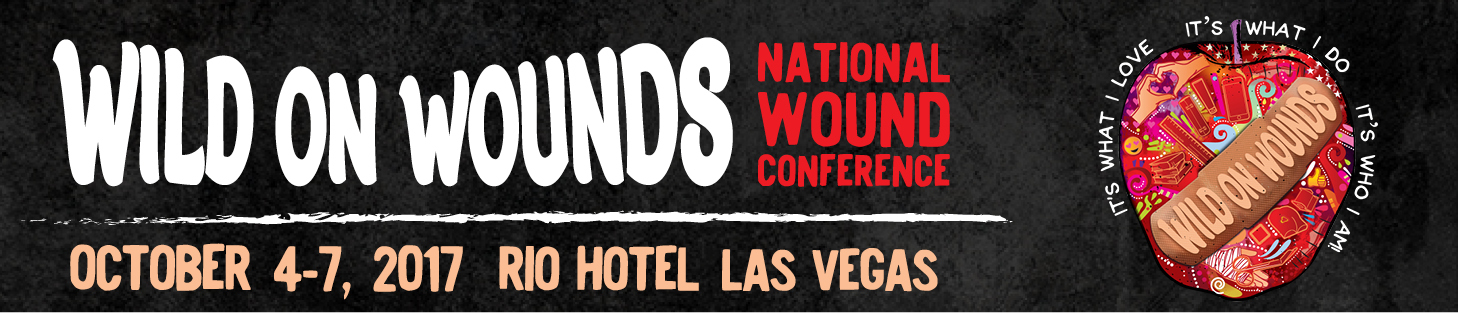 2017 Wild On Wounds National Conference