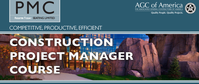Construction Project Manager Course