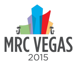 MRC Vegas 2015 | 23 - 26 March, 2015
