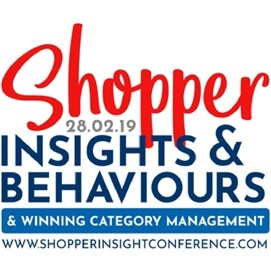 The Shopper Insights & Behaviours Conference