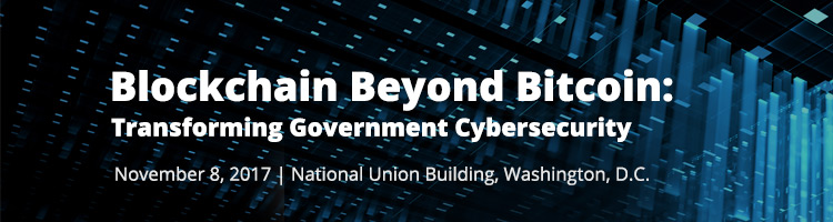 Blockchain Beyond Bitcoin: Transforming Government Cybersecurity