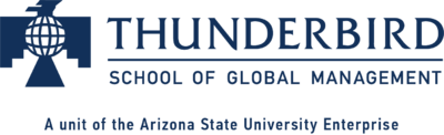Thunderbird School of Global Management Founders' Day 75th Anniversary Celebration Launch