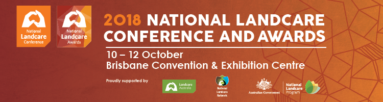 2018 National Landcare Conference and Awards