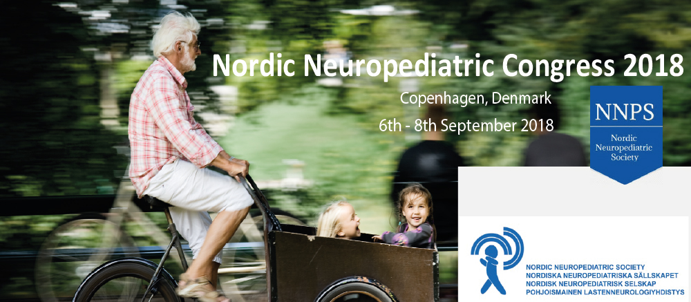 Nordic Neuropediatric Congress 2018