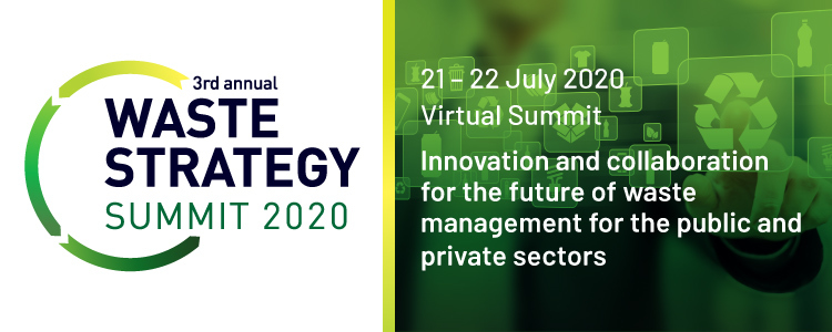 Waste Strategy Summit 2020