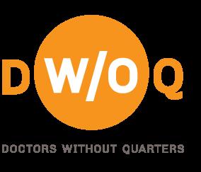 Doctors Without Quarters