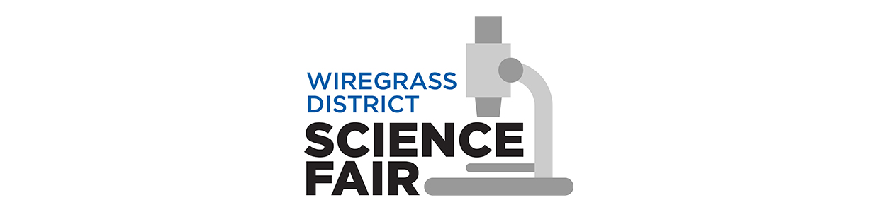2021 Wiregrass District Science Fair Registration