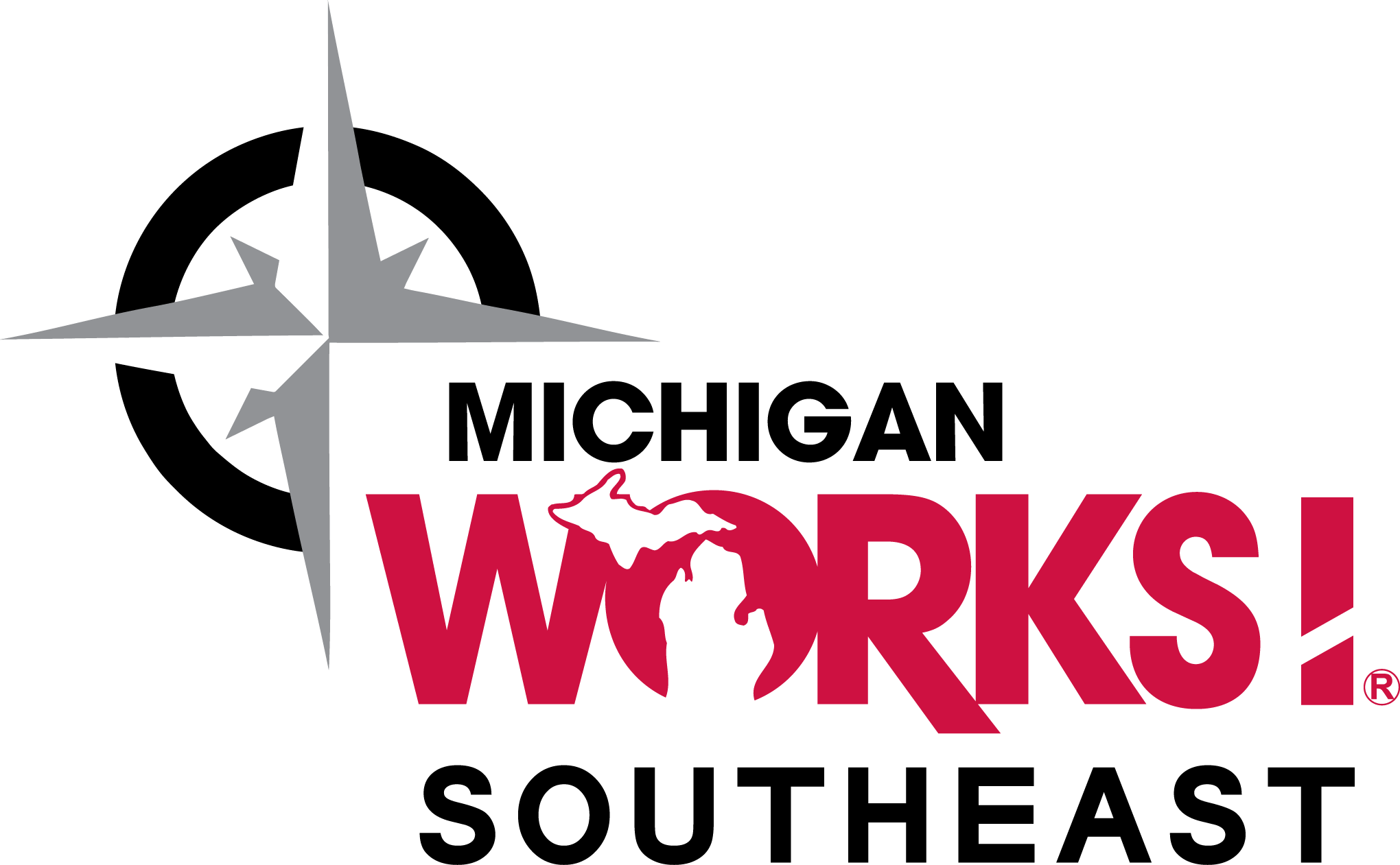 Michigan Works Southeast Logo