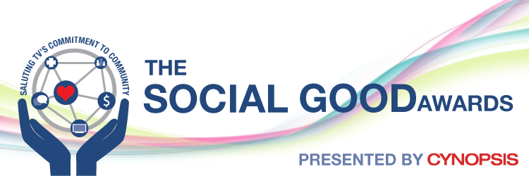 2018 Cynopsis Social Good Awards Breakfast