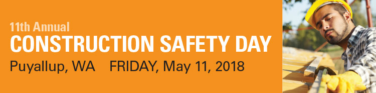 2018 Construction Safety Day