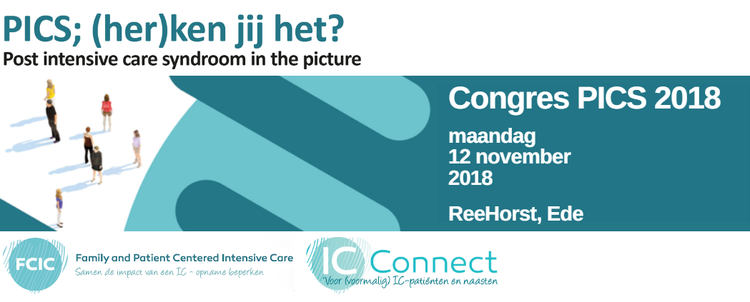 Post IC Syndroom Congres 2018