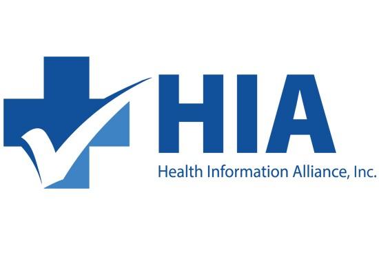 Health Information Alliance logo