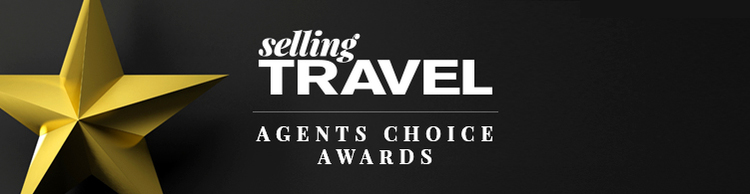 Selling Travel Awards 2018 Vote