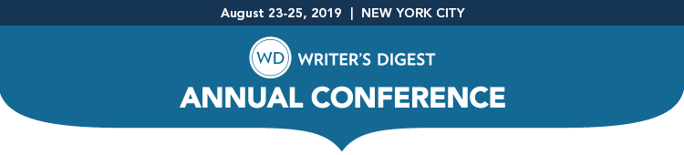 2019 Writer's Digest Annual Conference