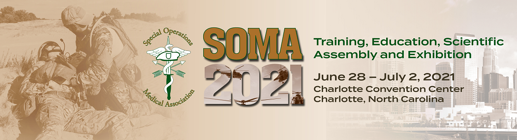 SOMSA 2021 Exhibit Sales