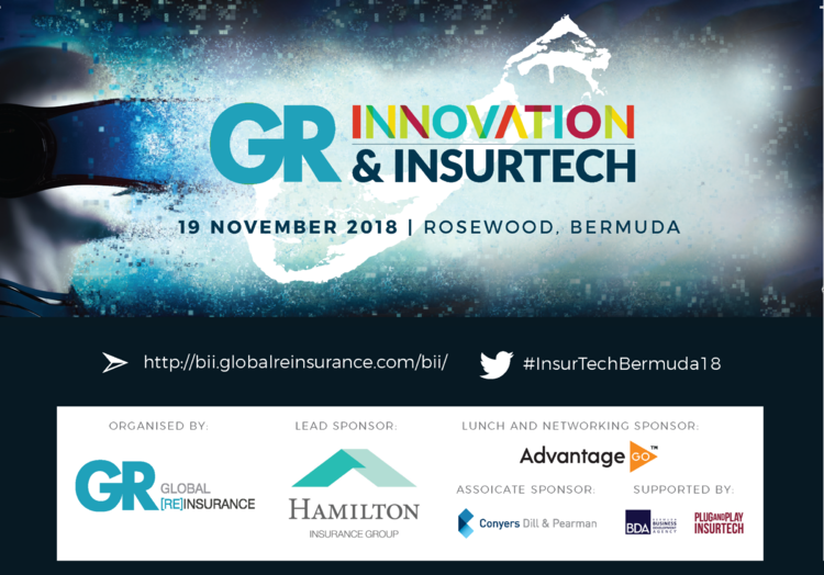 BERMUDA INNOVATION & INSURTECH 2018