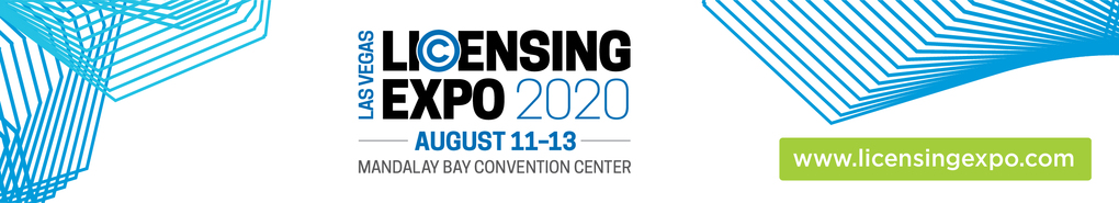 Licensing Expo 2020