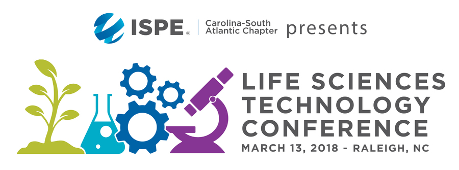 ISPE-CaSA 2018 Technology Conference