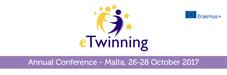 eTwinning Annual Conference 2017 - eTwinning: Turning Inclusion Into Action