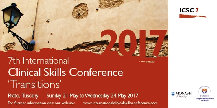 7th International Clinical Skills Conference