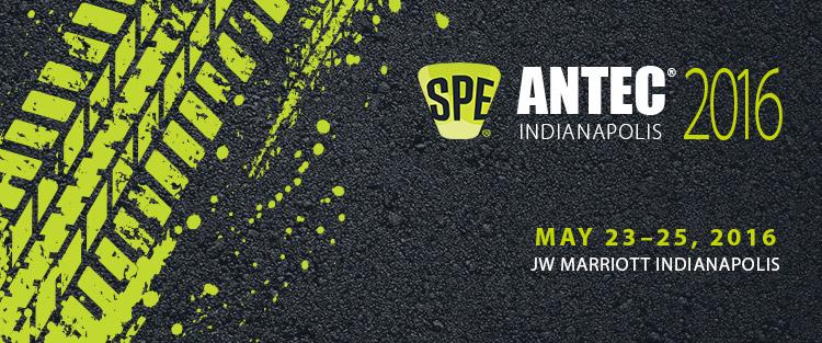 ANTEC Indianapolis 2016