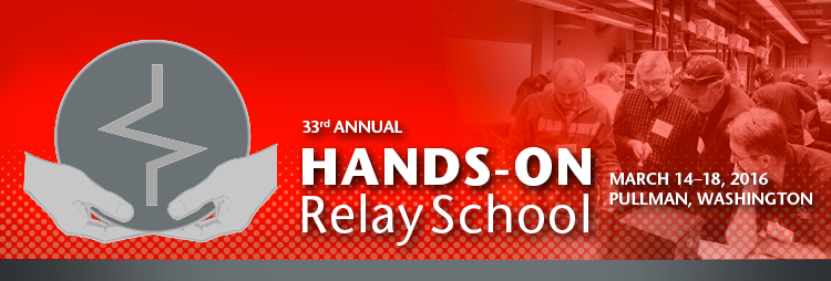 33rd Annual Hands-On Relay School