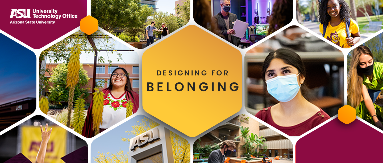 Designing For Belonging Week 3 | Virtual