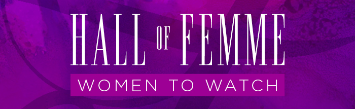 MM&M Hall of Femme 2018