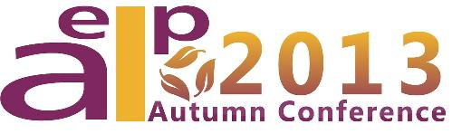 AELP Autumn Conference 2013