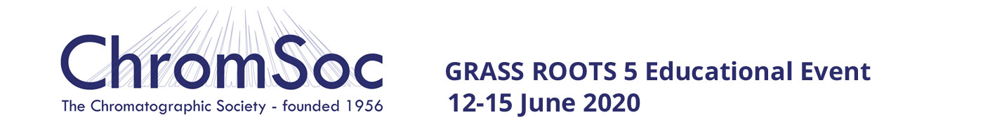 'Grass Roots 5' Educational Event 2020