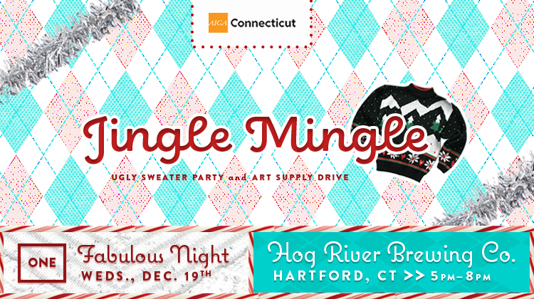 Jingle Mingle 2018: Hartford