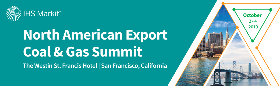 North American Export Coal & Gas Summit
