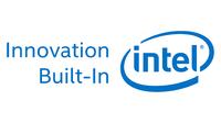 Intel Innovation Built In Logo
