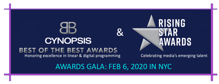 2020 Cynopsis Best Of The Best Awards Featuring Rising Stars