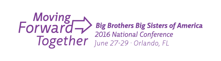 2016 Big Brothers Big Sisters of America National Conference