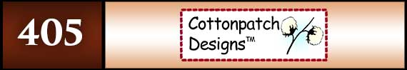 Cottonpatch Designs