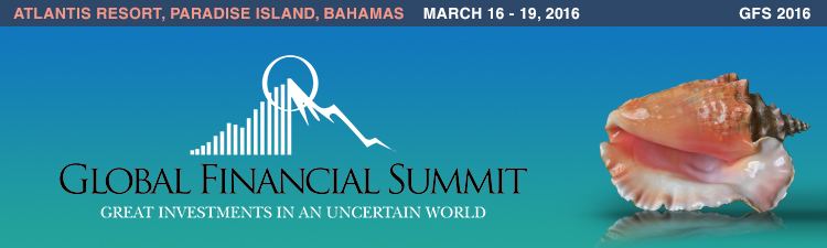 Global Financial Summit 2016