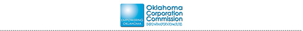 Oklahoma Corporate Commision