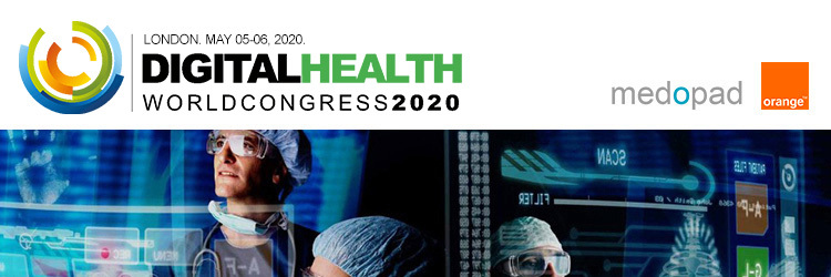 Digital Health Exhibition 2020