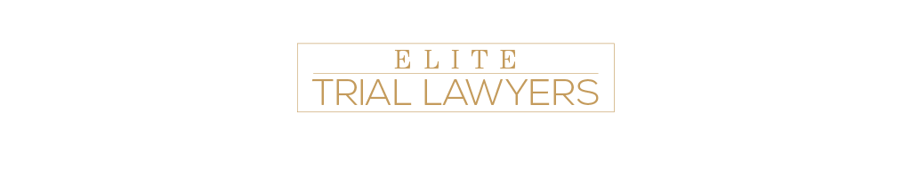 2018 Elite Trial Lawyers