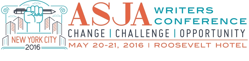 ASJA 2016 Annual Writers Conference