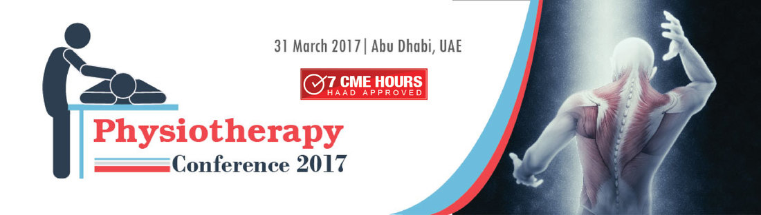 Abu Dhabi Physiotherapy Conference 2017