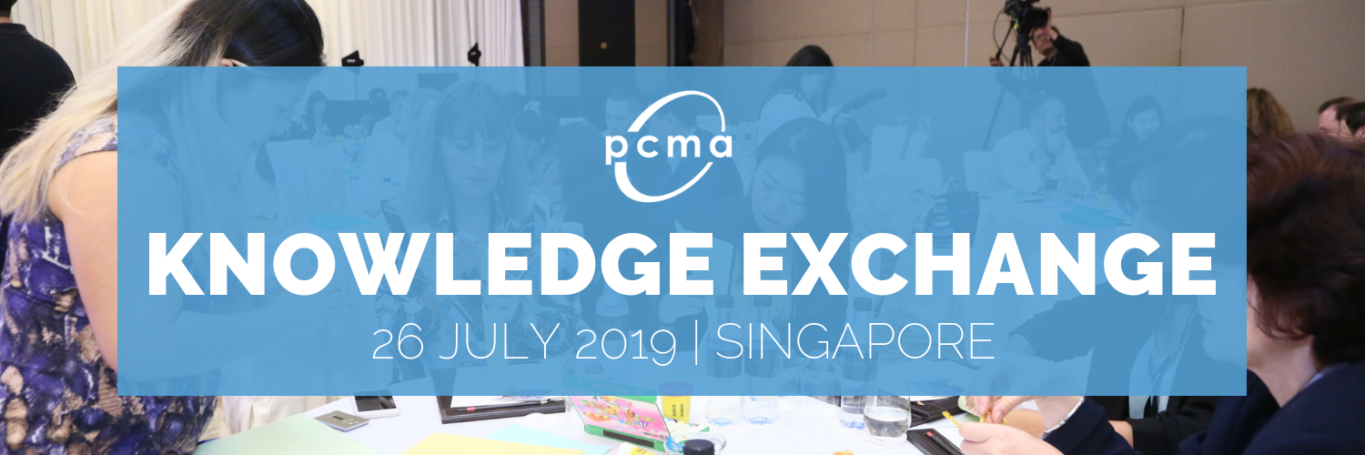 Knowledge Exchange: Singapore