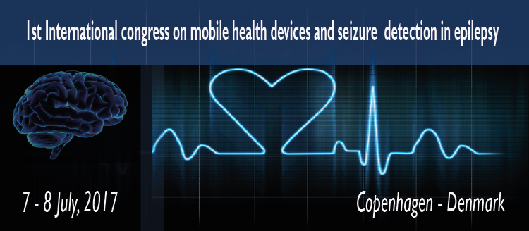 1st International congress on mobile health devices and seizure detection in epilepsy