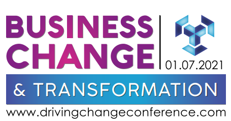 The Business Change & Transformation Conference