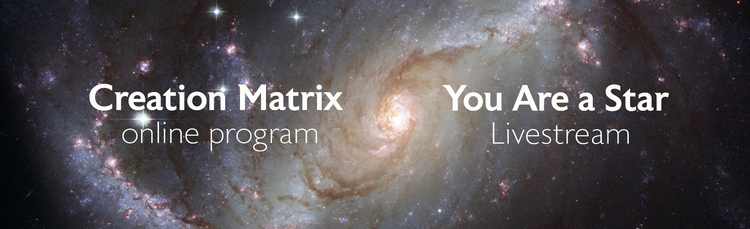 Creation Matrix / You Are a Star - Bundle